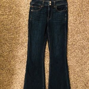 American Eagle Women's Boot-Cut Jeans